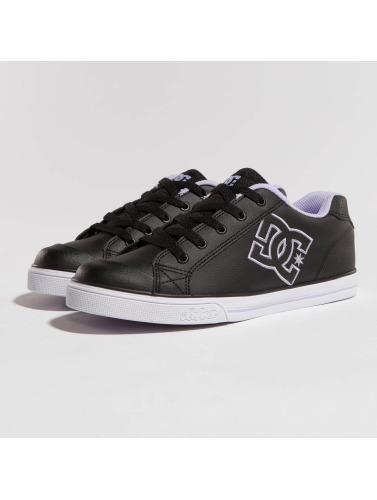 DC Zapatillas de deporte Chelsea in negro