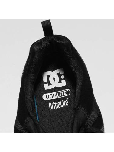 DC Hombres Zapatillas de deporte Heathrow SE in negro