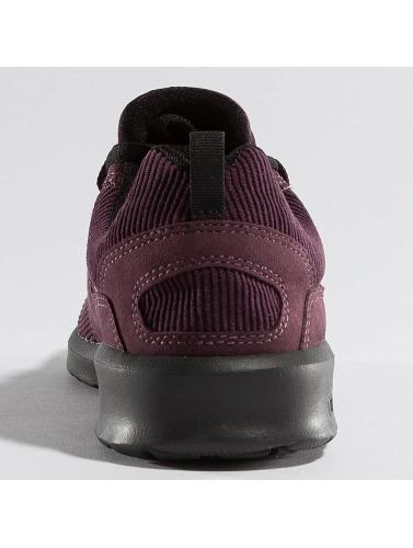 DC Mujeres Zapatillas de deporte Heathow TX SE in púrpura
