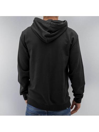 DC Herren Zip Hoodie Star in schwarz