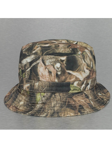 Decky USA Hut Relaxed Hybricam in camouflage