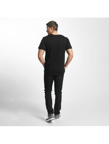 DEDICATED Hombres Camiseta Walter in negro