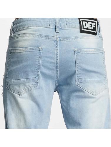DEF Hombres Antifit Used in azul