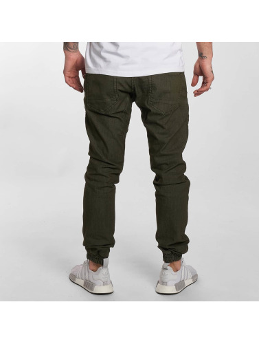DEF Herren Antifit Anti in olive