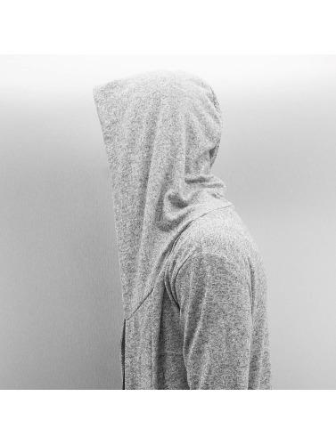 DEF Hombres Cárdigans Bazon in gris