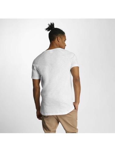 DEF Hombres Camiseta Future Xan Gang in blanco