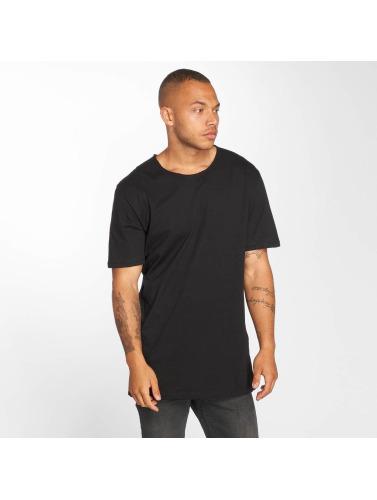 DEF Hombres Camiseta Van in negro