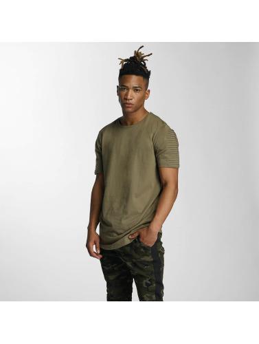 DEF Hombres Camiseta Xanny REC in oliva