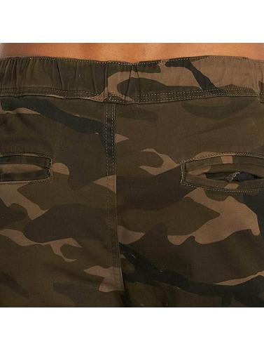 DEF Herren Cargohose Revenge in camouflage