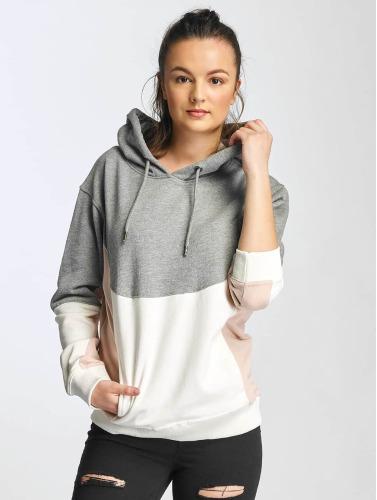 DEF Damen Hoody Rixa in grau Surfen Günstig Online Günstig Kaufen Shop Verkauf Billig Spielraum Sehr Billig YGajXU4
