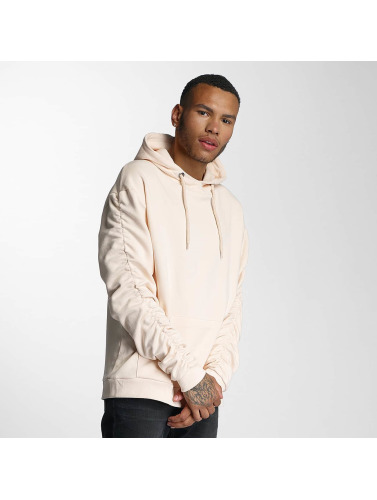 DEF Herren Hoody Breeze in rosa