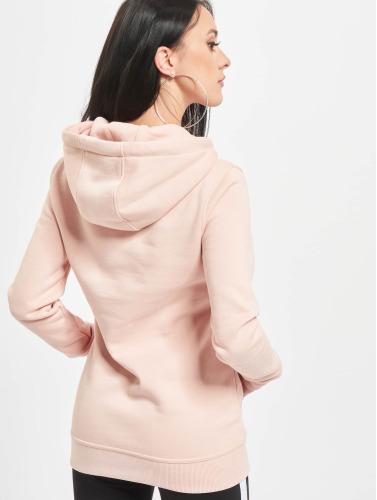 DEF Damen Hoody Lumos in rosa
