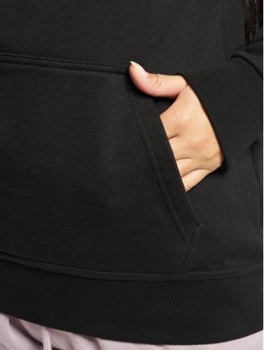 DEF Damen Hoody Lumos in schwarz