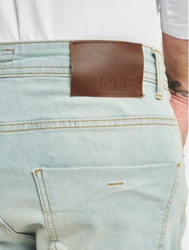 DEF ajustado Jeans in Antoine azul Hombres wq7UTxZ0