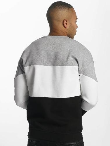 Def Hombres Jersey Frank I Gris perfekt billig pris kjøpe online nye klaring utrolig pris avslags pris kule shopping najrM6
