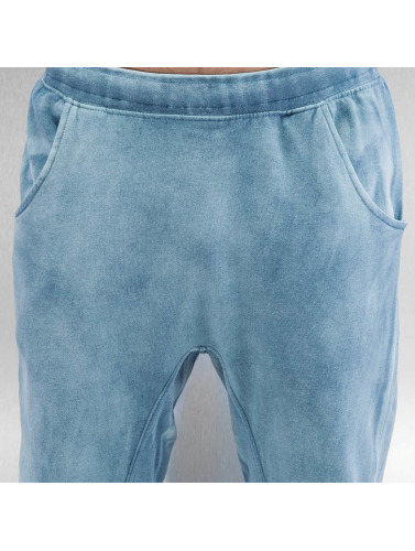 DEF Herren Jogginghose Barra in blau