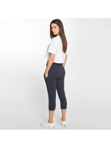DEF Damen Jogginghose Kiah in blau