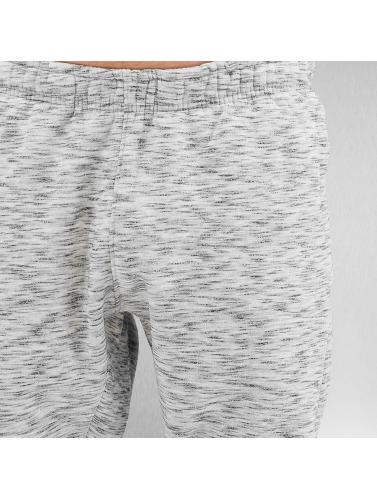 Geschäft Besuchen Neue Günstig Online DEF Herren Jogginghose Melange in grau Günstig Kaufen Mode-Stil ORZ0H8StXg