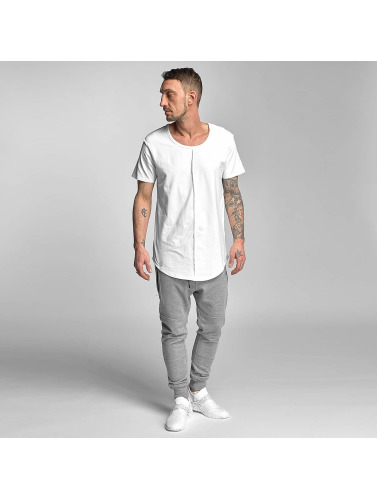 DEF Herren Jogginghose Antifit in grau