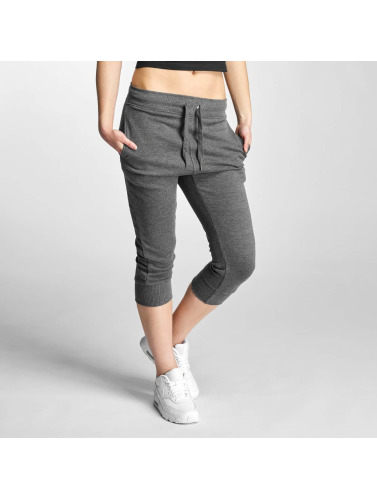 DEF Damen Jogginghose Kiah in grau