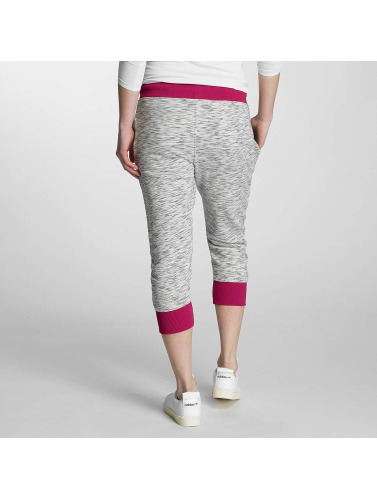 DEF Damen Jogginghose Patsy in grau