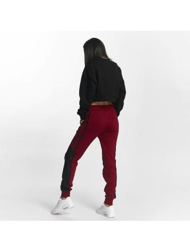 DEF Damen Jogginghose Kiki in rot