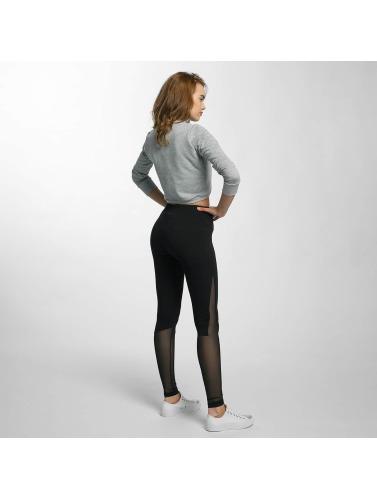 DEF Damen Legging Cora in schwarz