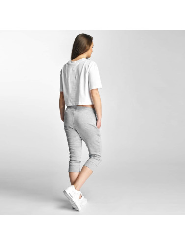 DEF Mujeres Pantalón deportivo Kiah in gris