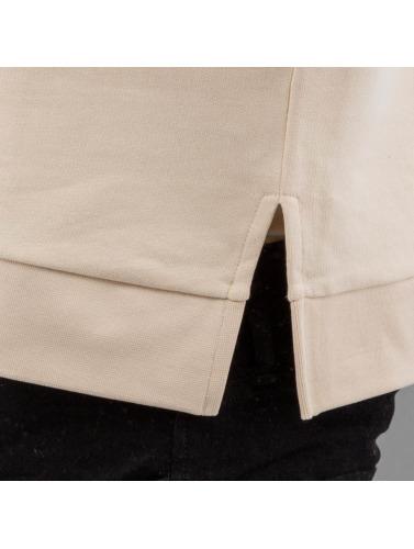 DEF Herren Pullover Walknut in beige
