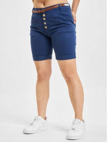DEF Damen Shorts Delia in blau