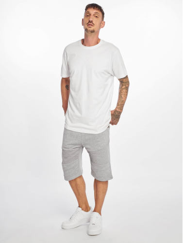 DEF Herren Shorts SO FLY in grau