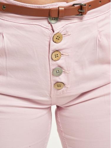 DEF Damen Shorts Delia in rosa