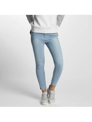 DEF Damen Skinny Jeans Katy in blau