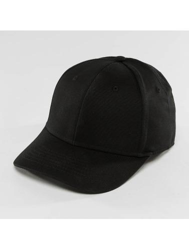 DEF Snapback Cap Daddy in schwarz