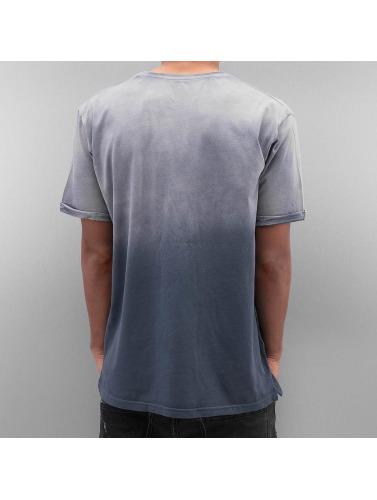 DEF Herren T-Shirt Vegas in blau