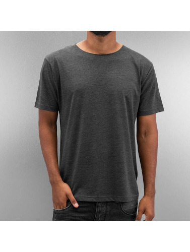 DEF Herren T-Shirt Drop in grau