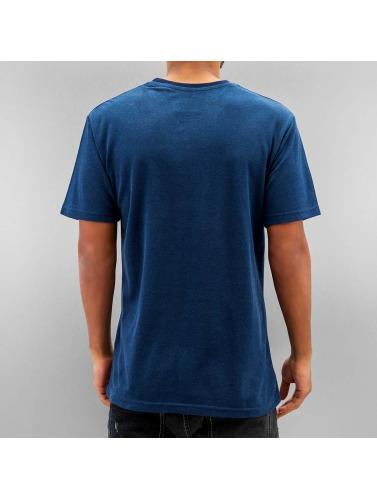 DEF Herren T-Shirt Beat in indigo