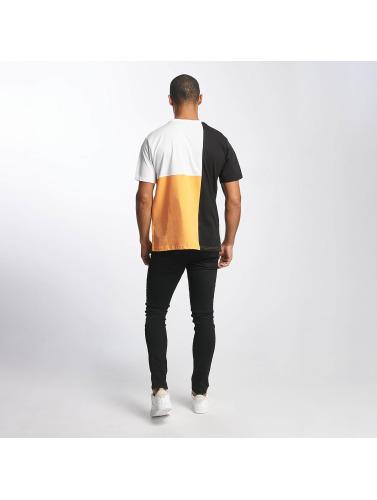 DEF Herren T-Shirt Andy in orange
