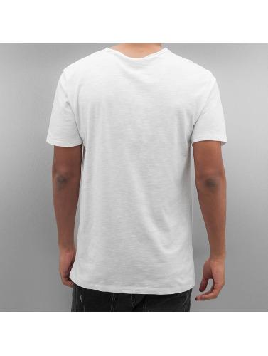 DEF Herren T-Shirt Irvine in weiß