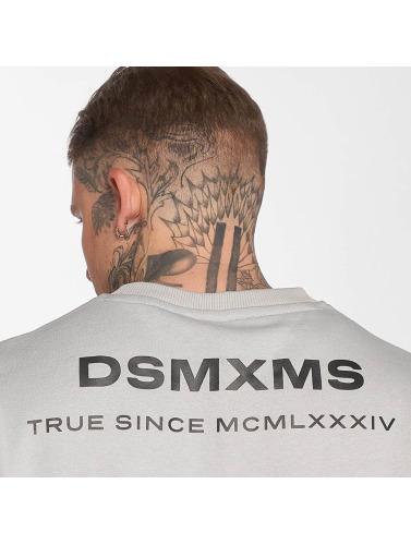 klaring valg Deus Maximus Hombres Jersey Crius I Gris butikkens tilbud rabatt målgang klaring få autentiske forsyning billig pris BO2kqhRmES