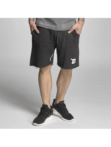 Devilsfruit Herren Shorts Pamplona in schwarz