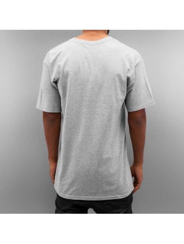 Diamond Herren T-Shirt Tonal OG Script in grau