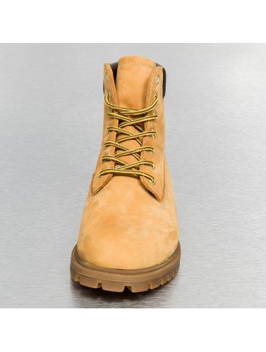 Dickies Herren Boots Fort Worth in beige