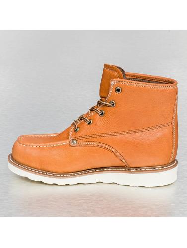 Dickies Herren Boots Illinois in beige