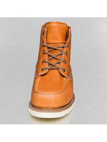 Dickies Herren Boots Illinois in beige