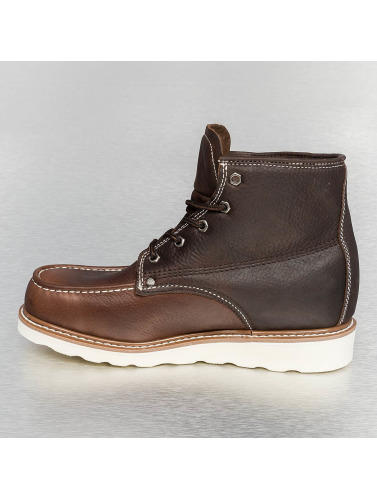 purchase cheap a519a d093e Dickies Herren Boots Illinois in braun ...