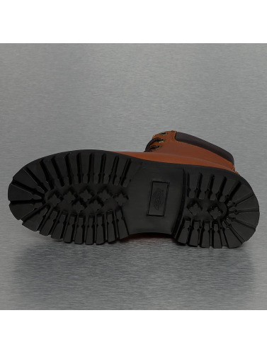 Dickies Herren Boots South Dakota in braun