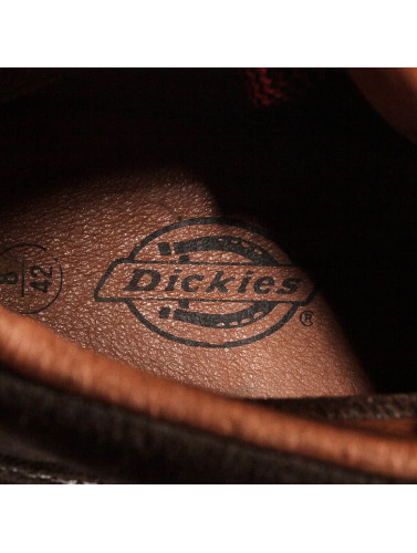 Dickies Herren Boots Youngwood in olive