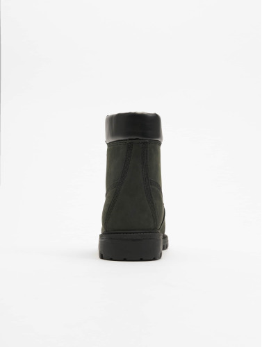 Dickies Herren Boots Fort Worth in schwarz