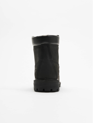 Dickies Herren Boots South Dakota in schwarz
